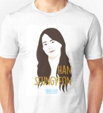 KARA Seungyeon Unisex T-Shirt