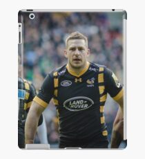 Jimmy Gopperth iPad Case/Skin