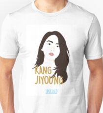 KARA Jiyoung Unisex T-Shirt