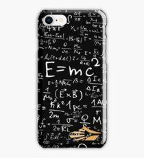 Carolina Crown E=MC^2 iPhone Case/Skin