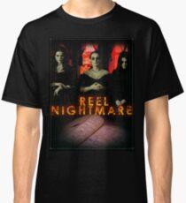 Reel Nightmare poster tee Classic T-Shirt
