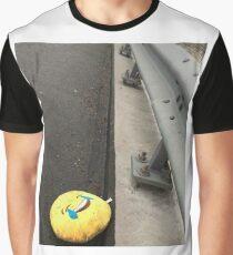 top sadness Graphic T-Shirt
