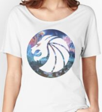Seven Lions Women's Relaxed Fit T-Shirt