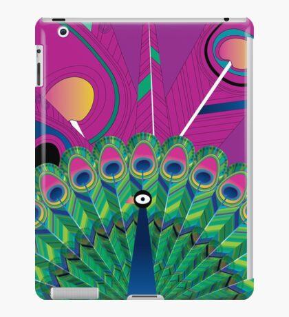 fanart 3 iPad Case/Skin