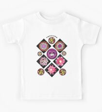 LOVE Flowers  Kids Tee