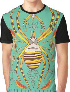 spiderart 1 Graphic T-Shirt