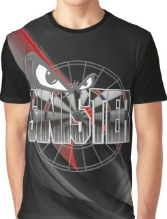 Sinister Darts Shirt Graphic T-Shirt