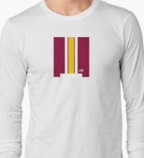 Skins Helmet Stripe T-Shirt