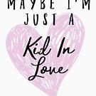 Shawn Mendes - Kind in der Liebe von rydellington