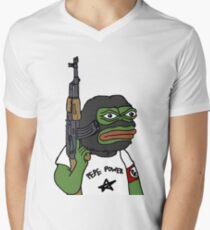 "RARE PEPE FROG ""PEPE POWER"" T-Shirt"