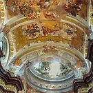 Melk Abby - Ceiling by DPalmer