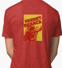 FERNET-BRANCA Tri-blend T-Shirt