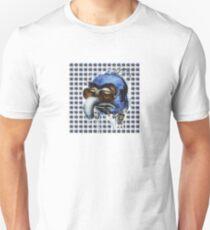 Gonzo Muppets LSD Blotter Unisex T-Shirt