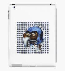 Gonzo Muppets LSD Blotter iPad Case/Skin