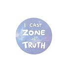 zone of truth by aiichaan
