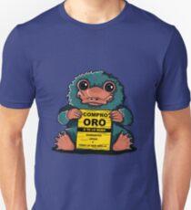 Compro oro T-Shirt