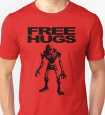 Free Hugs From a ReDead! T-Shirt