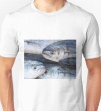 Pesce Unisex T-Shirt