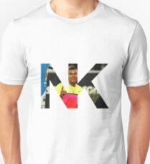 Nick Kyrgios Unisex T-Shirt