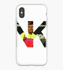 Nick Kyrgios iPhone-Hülle & Cover