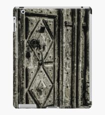 Doors of the World Series #12 iPad Case/Skin
