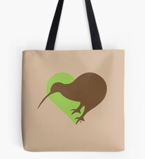 Eco Kiwi Tote Bag