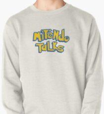 Mitendo Talks - Pokémon Style Pullover