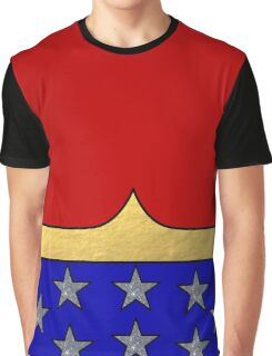 Wonder Hero Graphic T-Shirt
