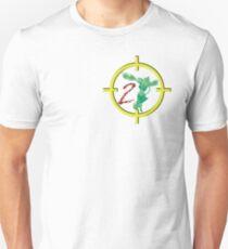 Turok 2 Crosshair (Adon) T-Shirt