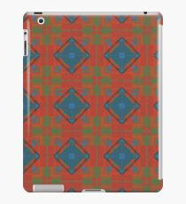 Taste of Culture iPad Case/Skin