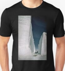 Ice 'Mountains' T-Shirt