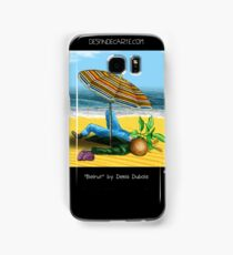 """Beirut"" by Denis Dubois Samsung Galaxy Case/Skin"