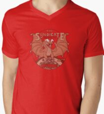 The Syndicate - All-In Ale T-Shirt