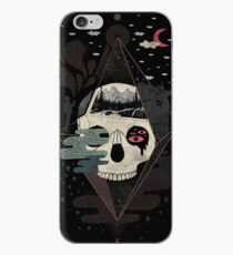 Happy Riddle iPhone Case