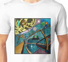 Strange Trip Unisex T-Shirt