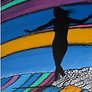 Kini's Glide  by David Bell