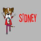 Custom Order Sidney by samedog