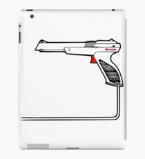 Strapped iPad Case/Skin