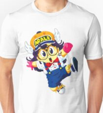 Cartoon Unisex T-Shirt