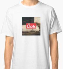 Öats Supreme Box Logo Classic T-Shirt
