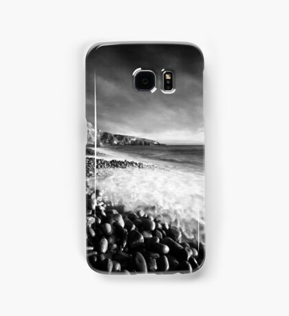 Spring Swell (Mono) Samsung Galaxy Case/Skin