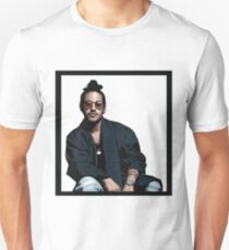 Russ Glasses Unisex T-Shirt