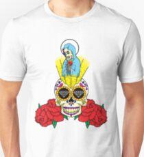 Sugar Skull Mary T-Shirt