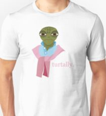 Turtally - Kroll Show Unisex T-Shirt