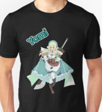 Yomi Unisex T-Shirt
