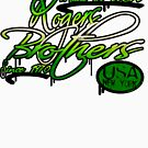 rogers brothers the logo 2016 by usanewyork