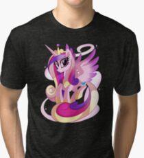 Princess Cadence Tri-blend T-Shirt
