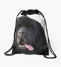 Newfoundland Drawstring Bag