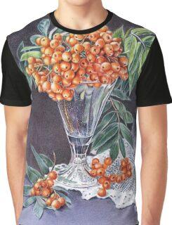 Mountain Ash Graphic T-Shirt