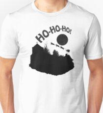 Ho-Ho-Ho! Unisex T-Shirt